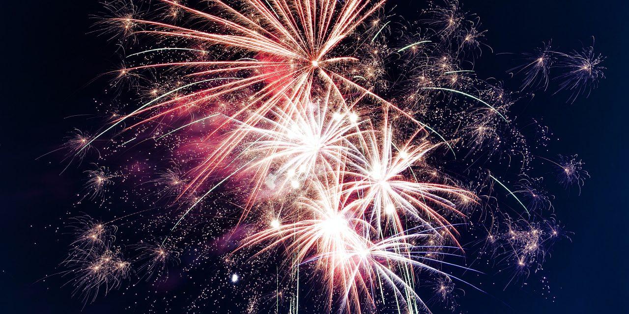 Freedom Fair & Fireworks Festival